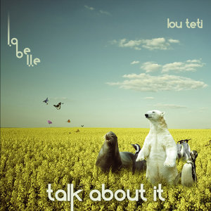 Talk About It - EP