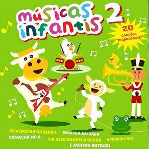 Músicas Infantis Vol. 2