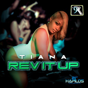 Rev It Up - Single
