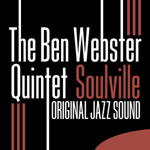 Original Jazz Sound: Soulville