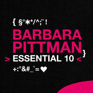 Barbara Pittman: Essential 10