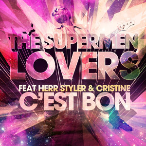 C'est bon (feat. Herr Styler & Cristine) - EP