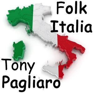Folk Italia - Tony Pagliaro