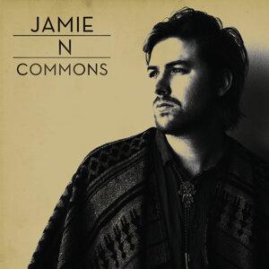 Jamie N Commons - EP