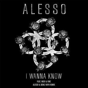 I Wanna Know - Alesso & Deniz Koyu Remix