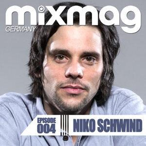 Mixmag Germany - Episode 004: Niko Schwind
