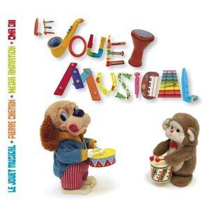 Le jouet musical