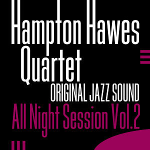 Original Jazz Sound: All Night Session, Vol. 2