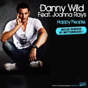 Happy People (feat. Joanna Rays) [Remixes] - EP