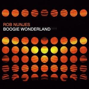 Boogie Wonderland 2016