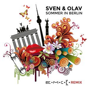 Sommer in Berlin - E.M.C.K. Remix
