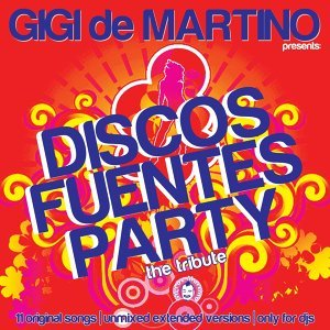 Discos Fuentes Party - Unmixed Only4DJs