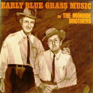 Early Blue Grass Music