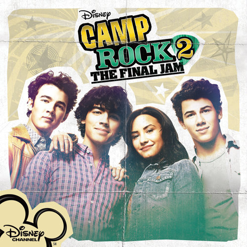 """Heart and Soul - From """"Camp Rock 2: The Final Jam"""""""