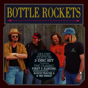 The Bottle Rockets & The Brooklyn Side