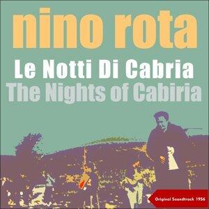 Nino Rota - Le Notti Di Cabria - The Nights of Cabiria - Original Soundtrack - 1956
