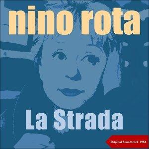 Nino Rota - La Strada - Original Soundtrack - 1954