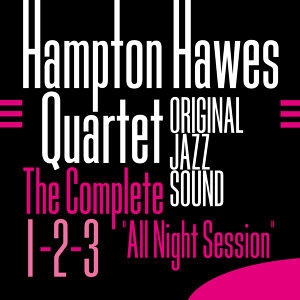 "Original Jazz Sound: The Complete ""All Night Session"" 1-2-3"