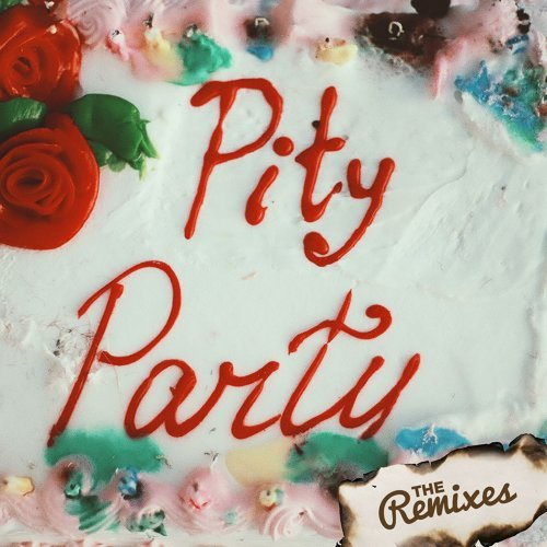Pity Party - Remixes