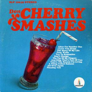 Cherry Smashes