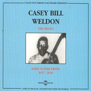 Casey Bill Weldon 1927-1938: Slide Guitar Swing - The Blues