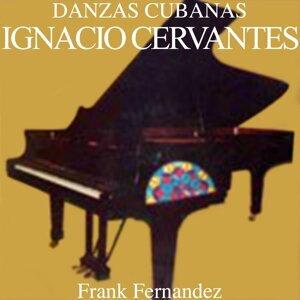 Danzas Cubanas de Ignacio Cervantes