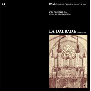 Beethoven, Berlioz, Chopin… La Dalbade, France 1888