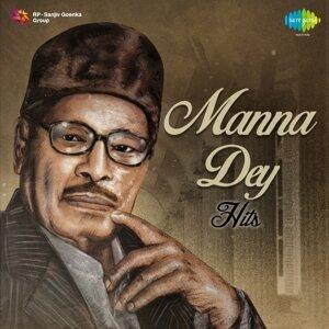 Manna Dey Hits