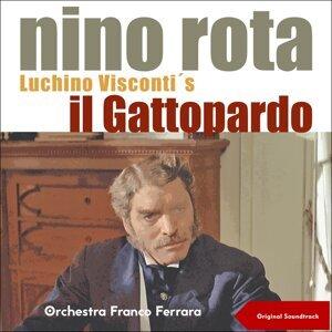 Nino Rota -Viscontzi's Il Gattopardo - Original Soundtrack