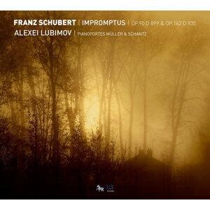 Schubert: Impromptus, Op. 90 D. 899 & Op. 142 D. 935