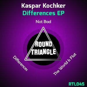 Differences EP