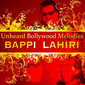 Unheard Bollywood Melodies: Bappi Lahiri