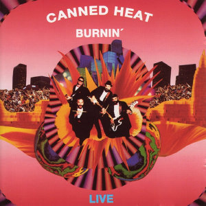 Burnin': Live in Australia (Remastered Recording)