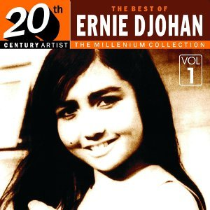 The Best of Ernie Djohan, Vol. 1