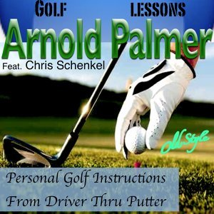 Personal Golf Instructions from Driver Thru Putter - Golf Lessons