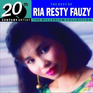 The Best of Ria Resty Fauzy