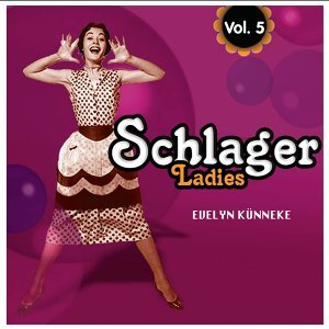 Schlagers Ladies, Vol. 5