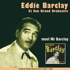 Meet Mr. Barclay - Original Album Plus Bonus Tracks 1956