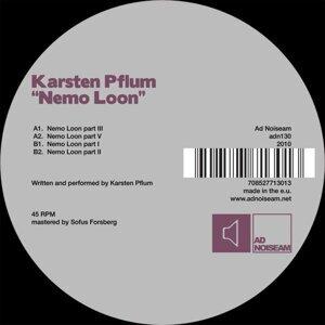 Nemo Loon - EP