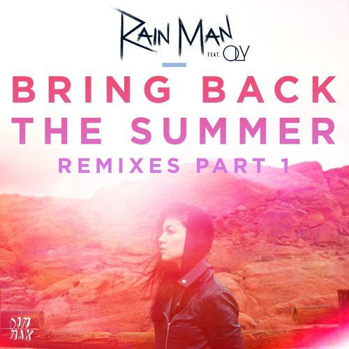 Bring Back the Summer (feat. OLY) - Boehm Remix