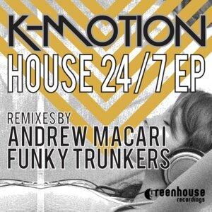 House 24/7 EP