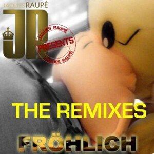 Fröhlich - The Remixes