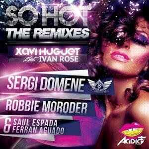 So Hot - The Remixes