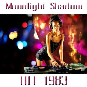 Moonlight Shadow - Hit 1983