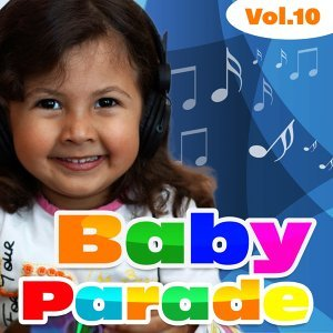 Baby Parade, Vol. 10