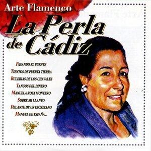Arte Flamenco : La Perla de Cadiz
