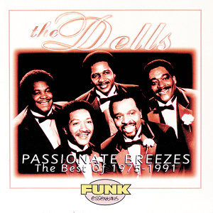 Passionate Breezes: The Best Of The Dells 1975-1991