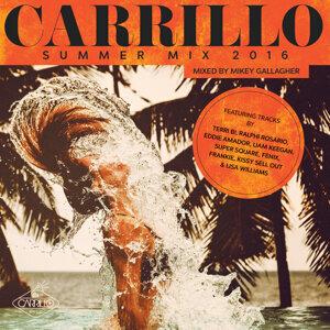 Carrillo Summer Mix 2016