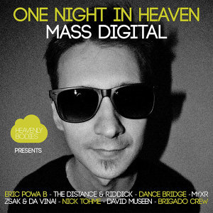 One Night In Heaven, Vol. 16