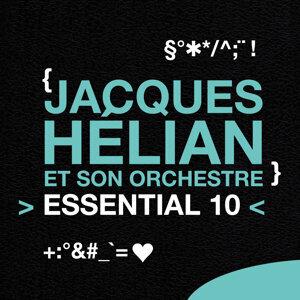 Jacques Helian et son orchestre: Essential 10